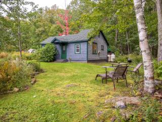 New Listing! Delightful 1BR Camden Cottage w/Additional Sleeping Cabin, Wifi & Charcoal Grill - Peaceful Location Aside Seasonal Babbling Brook! Easy Access to Endless Outdoor Recreation!