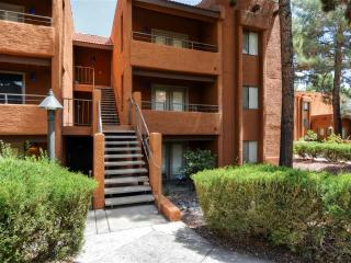 New Listing! Modern 2BR Phoenix Condo w/Wifi, Covered Private Balcony & Complex Amenities Access - Close to Casinos, Shopping, Sports Venues & More!