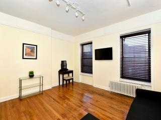 Midtown East 1 bedroom apartment, New York City