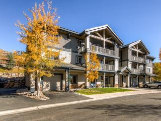 New Listing! Beautifully Appointed 2BR Steamboat Springs Condo w/Wifi - Prime Location Only 1 Mile to the Ski Resort & 3 Miles From Downtown!
