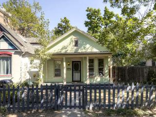 New Listing! Delightful 2BR Denver House w/Wifi, Private Patio & Great Yard - Blocks from City Park, Zoo, Golf & Natural History Museum - Less than 10 Minutes to Downtown Denver!