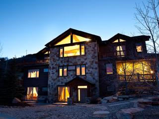 Luxurious Bear Hollow 7-Bedroom Home in Park City