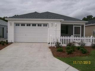 Golf Community Adult 55 + New in Nov. 2013, The Villages