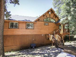Beary Log Retreat   #907, Big Bear Region