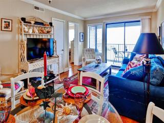 Fully Appointed 2BR Hilton Head Island Condo w/Wifi, Private Balcony & Great Ocean Views - Short Walk to the Beach & Near Restaurants, Shopping & Entertainment!