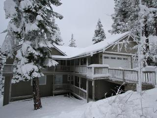 Luxurious 3700 Sq Ft. 5 Bedroom Home, South Lake Tahoe