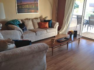 Fantastic 3BR Phoenix Lakefront Condo w/Wifi, Private Patio & Access to Complex Heated Pool & Hot Tub - Within 30 Minutes of Major Attractions & Outdoor Activities!