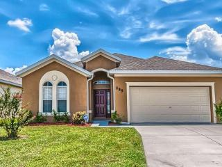 Beautiful Central Florida 4 Bedroom, Kissimmee