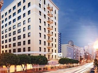 Lovely 1Bedroom Presidential at Wyndham Canterbury, San Francisco