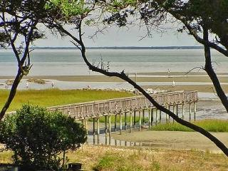 Closest 2BR to the Beach! Serene Hilton Head Island Condo; Renovated 2015 - Situated in Quiet, Nature Preserve Area near Beaches & Parks!
