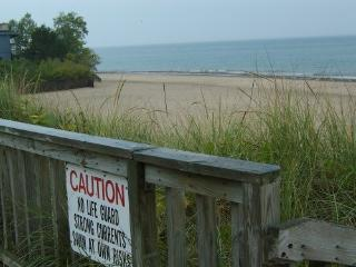 Lake Mich. Cottage Sleeps 7 WI-FI; Chicg.2 hrs, Stevensville