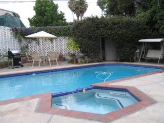 Capo Paradise with Private Pool, Dana Point