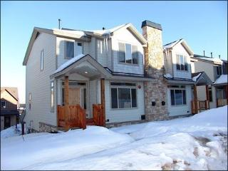 Park City/Deer Valley/ Canyons Townhome Rental