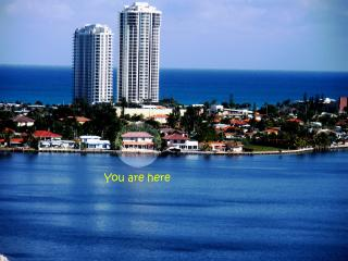 Boutique Luxury steps from ocean in N. Miami Beach, Sunny Isles Beach
