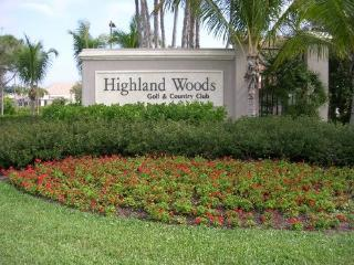 Highlandwoods Golf & Country Club available Weekly, Bonita Springs