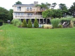 Ocean Front Villa - Heated Pool - 7 Miles of Beach, Scarborough