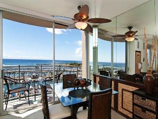 Panoramic Oceanfront View-Best in Building-$220.00, Honolulu