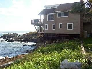 Stunning Waterfront  Sweeping Views of Casco Bay, Cape Elizabeth