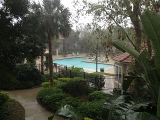 2/2 Condo wPool View - Minutes to Siesta Key Beach, Sarasota
