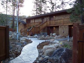 Lake Tahoe Vacation Weekly Rental, Stateline