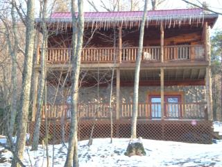 Cherokee National Forest Cabins, Chuckey