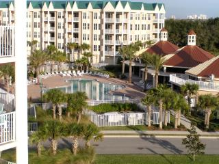 HARBOUR VILLAGE PENT HOUSE CONDO, Ponce Inlet