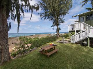 Best Oceanfront Views on the North Shore!, Haleiwa