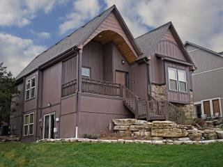 HICKORY RETREAT in Branson Canyon!, Hollister