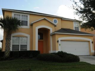 Luxury, 5 Star Villa,South Facing Pool, Game etc., Kissimmee