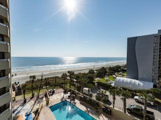 Ocean Reef Resort, Myrtle Beach