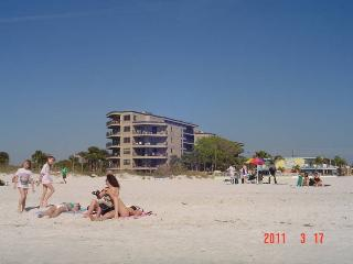 St. Pete Beach Condo (Gulf Strand Resort), St. Petersburg