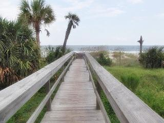 Sea Nook is at the Beach!, Fernandina Beach