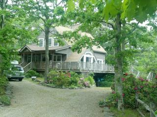 well situated, charming edgartown home, Edgartown