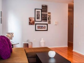 Self Catering Flat for 8+, 15min to Times Square, Union City