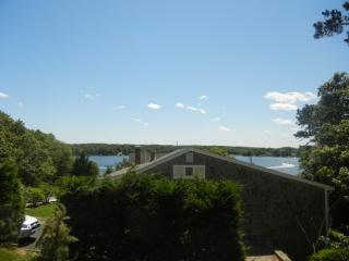 A  Stone's Throw from Follins Pond, Yarmouth Port