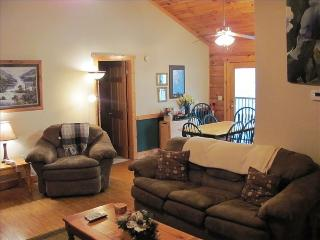 Tennessee Iris Lodge-Welcome! We 'Re Expecting You, Sevierville