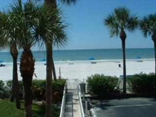 Sand Castle II 206, Indian Shores