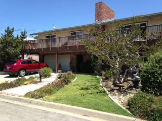Location, Views, and Comfort Await, Morro Bay
