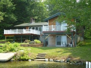Winnipesaukee-Newly Remodled Home, Meredith