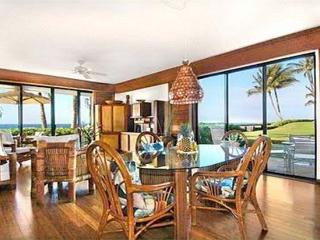 Poipu Kapili- End Unit-Oceanfront