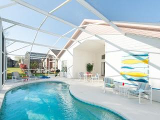 Fabulous Villa Gives our Guests a Real Home, Kissimmee