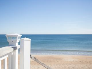 Beautiful Ocean Front Beach Condo in Salisbury, MA
