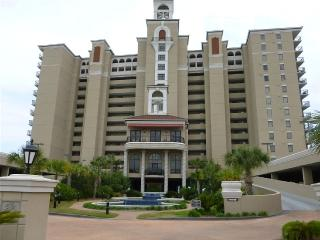 Oceanfront 4 Bedroom at Southwind!, Myrtle Beach