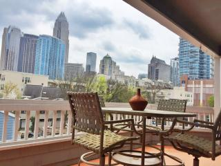 Uptown on the Park, Charlotte
