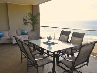 Newest Costa Rica Oceanfront Condo Amazing Views, Jaco