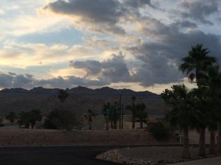 Walk to Water and Mountain View in Bullhead City