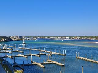 Luxury Waterfront 3BR at Caribe-C503- 10% OFF, Orange Beach