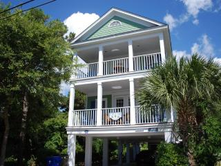 Turtle Time -  Luxurious Second Row Property, Surfside Beach
