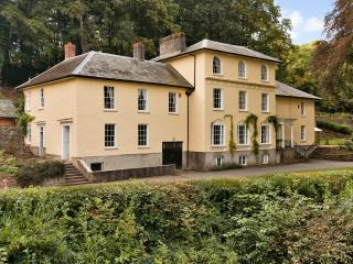 THE EAST WING, BROOMFIELD HOUSE, Glasbury-on-Wye