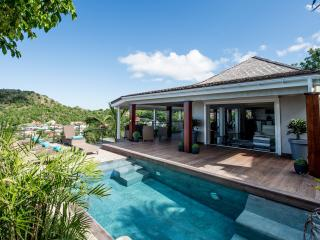 Villa Lenalee + CAR RENTAL, Anse des Flamands